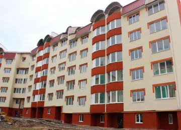 Квартира для великої сім`ї в розвиненому районі